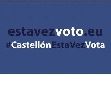 Debate Ciudadano de la campaña #estavezvotopor, para las próximas Elecciones al Parlamento Europeo