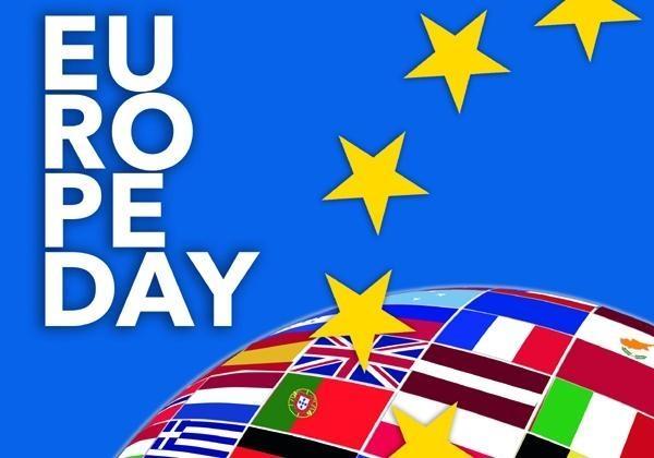Manifiesto Día de Europa