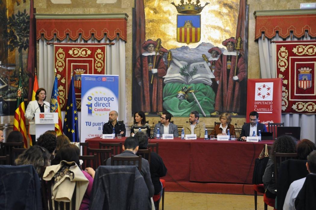 La Diputación activa el Observatorio Europeo de Fianciación