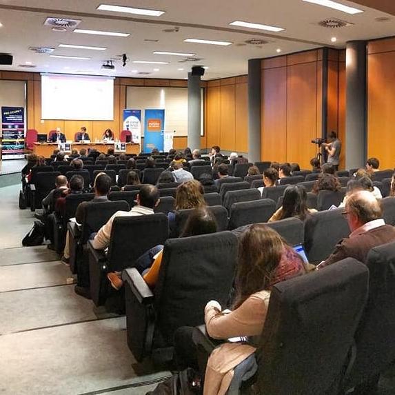 Éxito en la jornada sobre movilidad organizada por el Centro Europe Direct Castellón