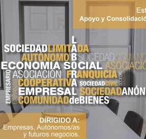 El programa Erasmus para Jóvenes Emprendedores en la Jornada de Emprendimiento
