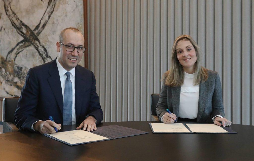 El BEI y BBVA facilitan 600 millones de euros para apoyar a las PYMES