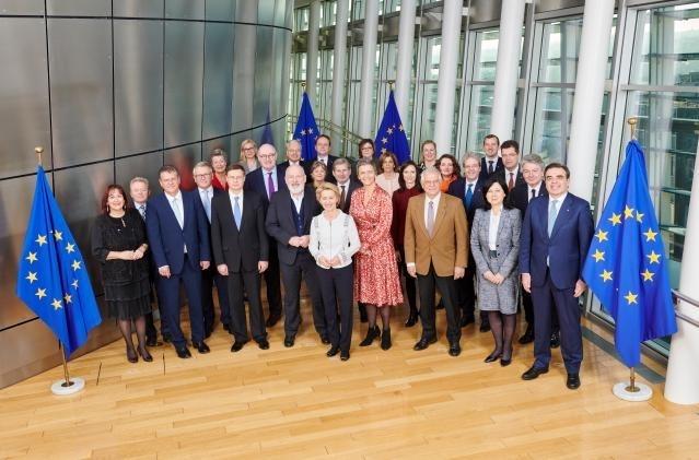 Programa de trabajo de la Comisión para 2020: una hoja de ruta ambiciosa para una Unión que se esfuerza por lograr más resultados