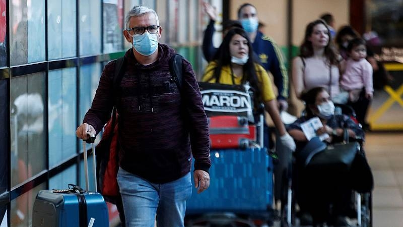 Coronavirus: Nueva ronda de repatriaciones de ciudadanos de la UE gracias al Mecanismo de Protección Civil