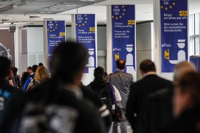 Coronavirus: continúa la repatriación de ciudadanos de la UE