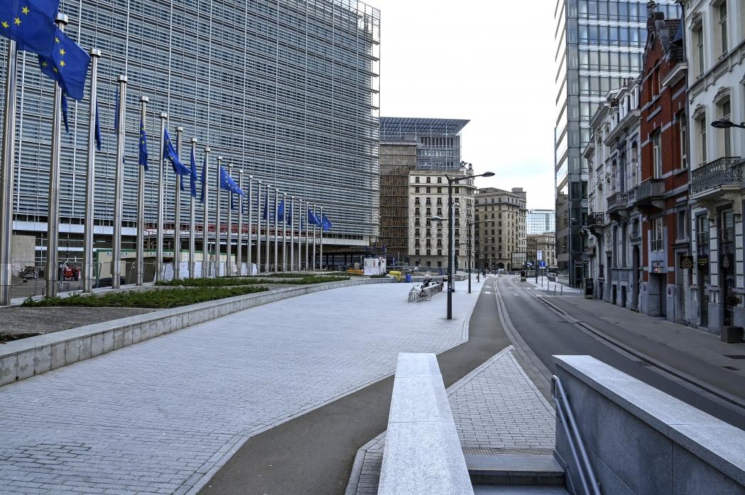 Presupuesto de la UE para la recuperación: Mecanismo de Recuperación y Resiliencia