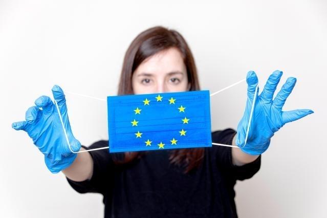 Coronavirus: financiación de la UE para el transporte de mercancías y equipos médicos y de pacientes