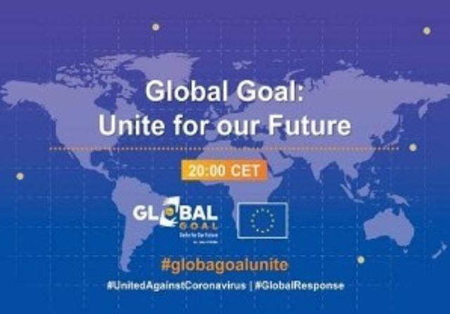 Respuesta mundial al coronavirus: conéctese mañana con la cumbre y el concierto