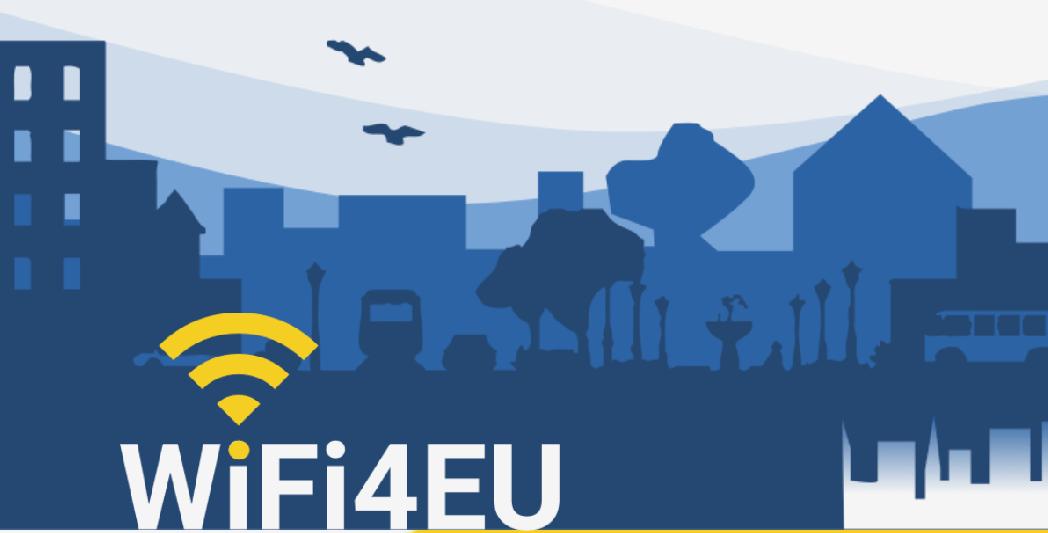 WiFI4EU: 224 municipios españoles recibirán un bono para instalar puntos de acceso Wifi gratuito