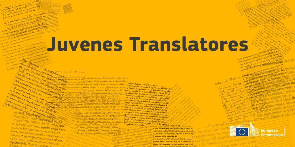 Jóvenes traductores de los centros educativos de la Unión Europea: la Comisión abre la inscripción para el concurso de traducción 2020