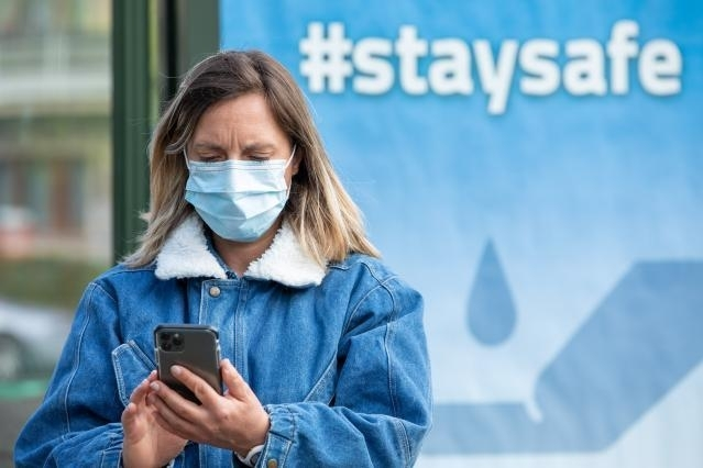 Coronavirus: La Comisión empieza a probar la pasarela de interoperatividad para las aplicaciones nacionales de rastreo de contactos y alerta