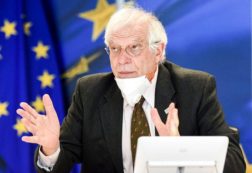 El Vicepresidente de la Comisión Europea, Josep Borrell, dirigirá dos cursos de la UIMP sobre el futuro de Europa tras la crisis de la COVID