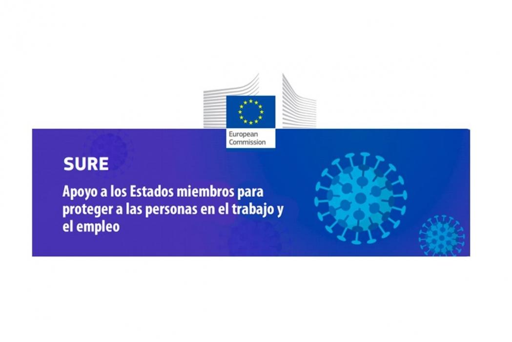 La Comisión Europea realiza la primera emisión de bonos sociales SURE de la UE