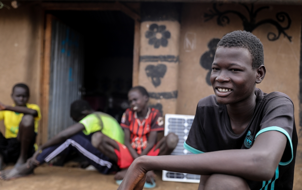 Respuesta mundial a la crisis del coronavirus: la UE moviliza 84 millones de euros para cuatro países africanos
