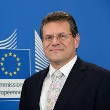 Declaración conjunta del vicepresidente de la Comisión Europea, Maroš Šefčovič, y del canciller del Ducado de Lancaster, Michael Gove