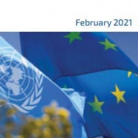 Un multilateralismo renovado listo para el siglo XXI: la agenda de la UE