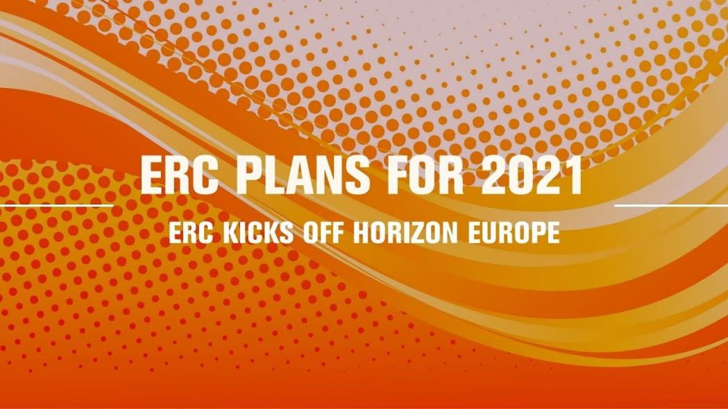 El Consejo Europeo de Investigación (CEI) pondrá en marcha las primeras convocatorias en el marco de Horizonte Europa