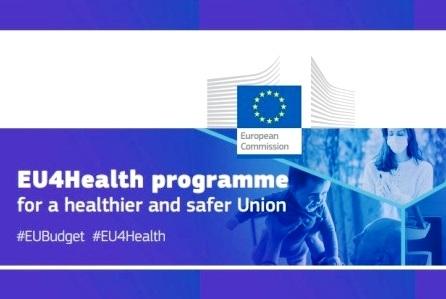 La Comisión acoge con satisfacción la adopción por el Parlamento Europeo del programa EU4Health