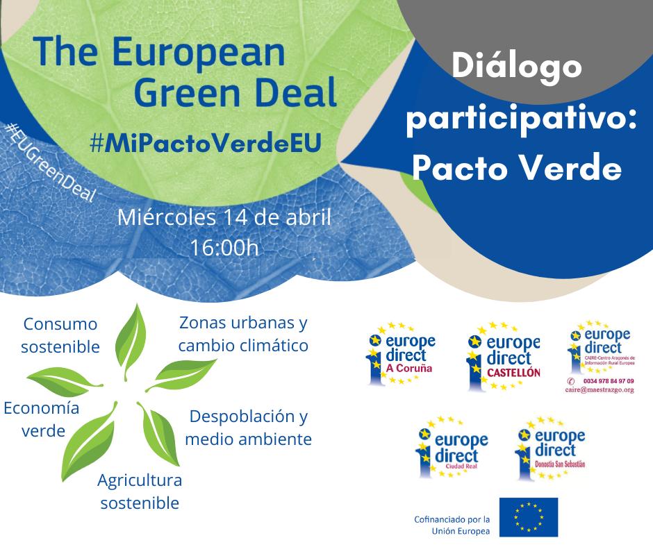 Mi Pacto Verde EU