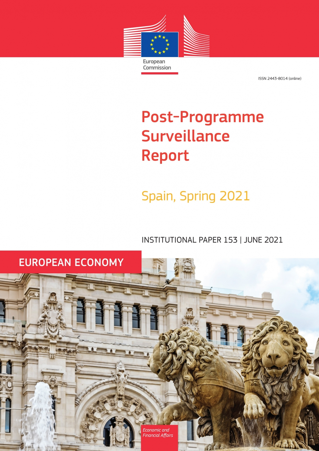 Paquete de primavera del Semestre Europeo: Allanar el camino hacia una recuperación fuerte y sostenible