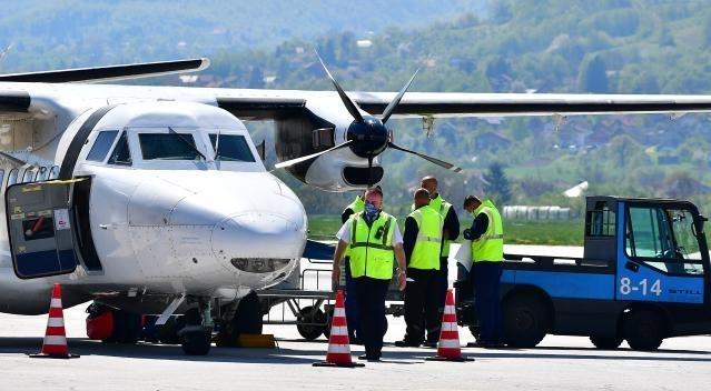 La UE y los EE.UU. dan un paso decisivo para poner fin a la disputa sobre las aeronaves