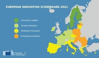 Cuadro europeo de indicadores de la innovación: El rendimiento de la innovación sigue mejorando en los Estados miembros y las regiones de la UE