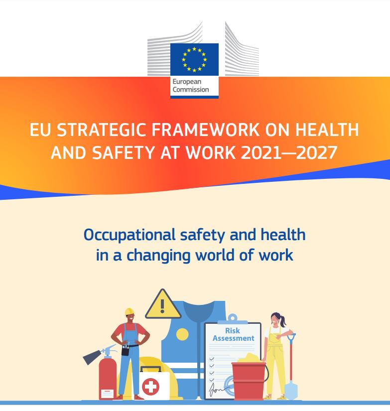 La salud y la seguridad en el trabajo en un mundo laboral en plena transformación