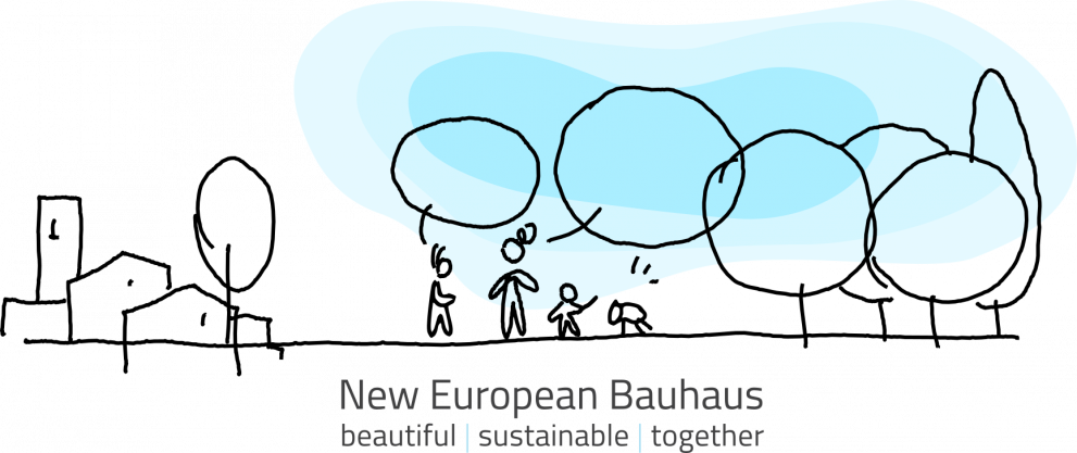 El Instituto Europeo de Innovación y Tecnología ayuda a la Nueva Bauhaus Europea con 5 millones de euros