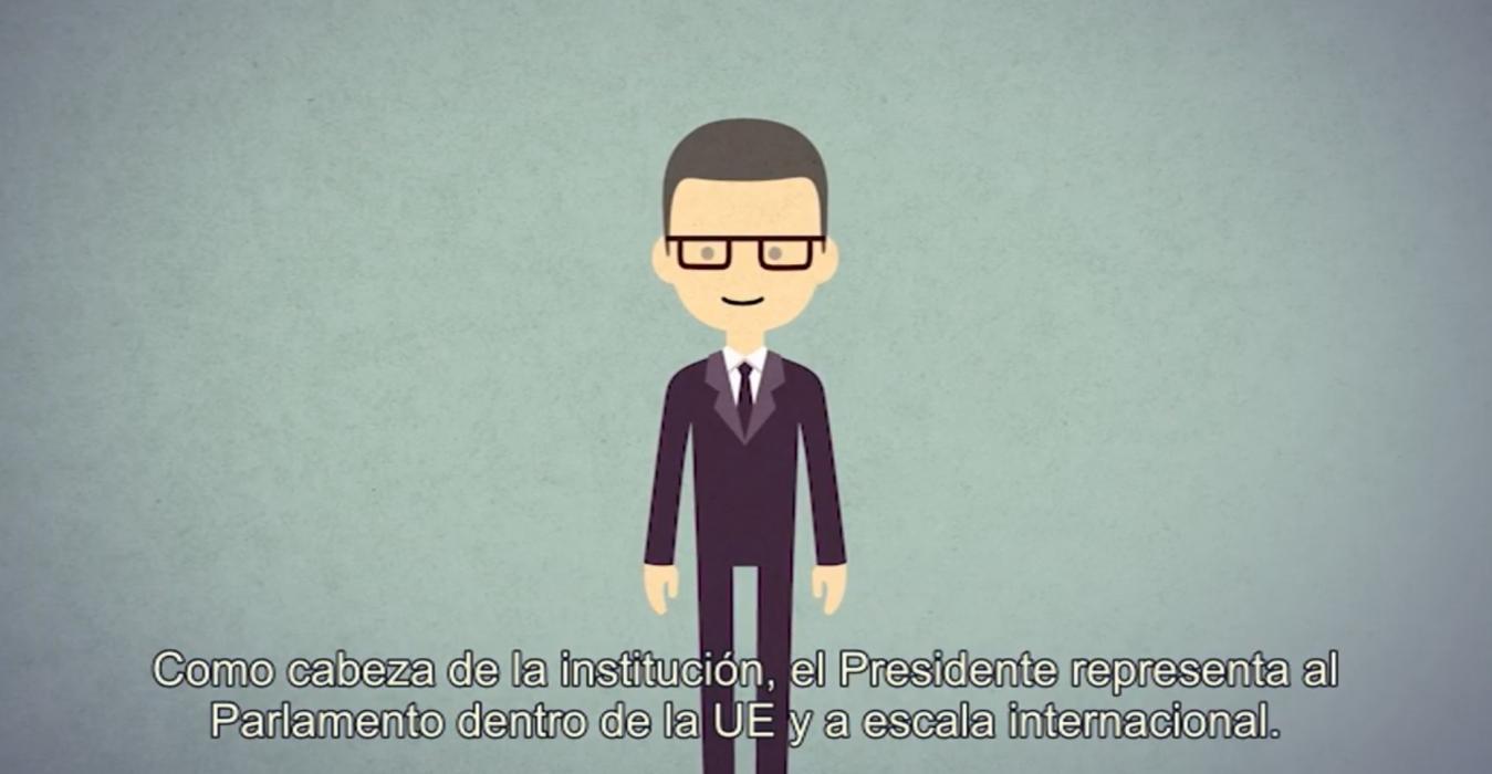 Cómo y por qué elegir al nuevo Presidente/a de la Eurocámara