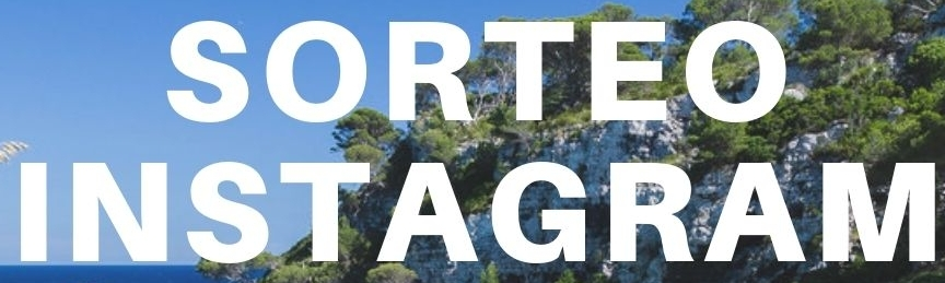 BASES LEGALES SORTEO INSTAGRAM #PlasticBagFreeDay