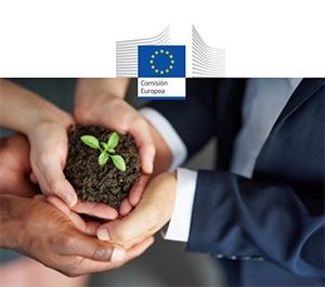 Guía sobre la financiación de la Unión Europea