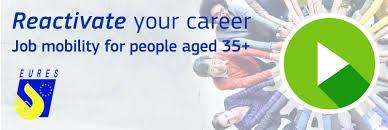 Programa Reactívate para mayores de 35 años