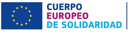 Infografía Cuerpo Europeo de Solidaridad