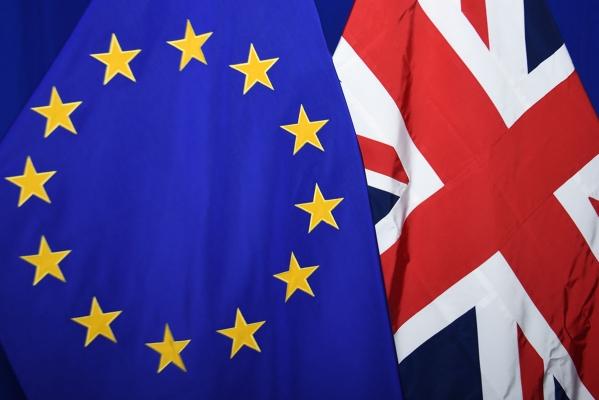 Salida del Reino Unido de la Unión Europea