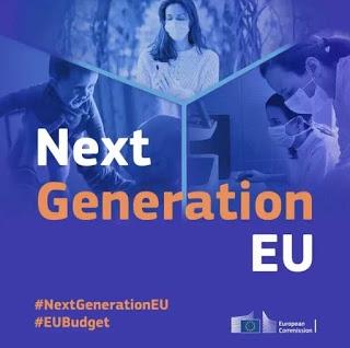Plan de recuperación para Europa - Next Generation