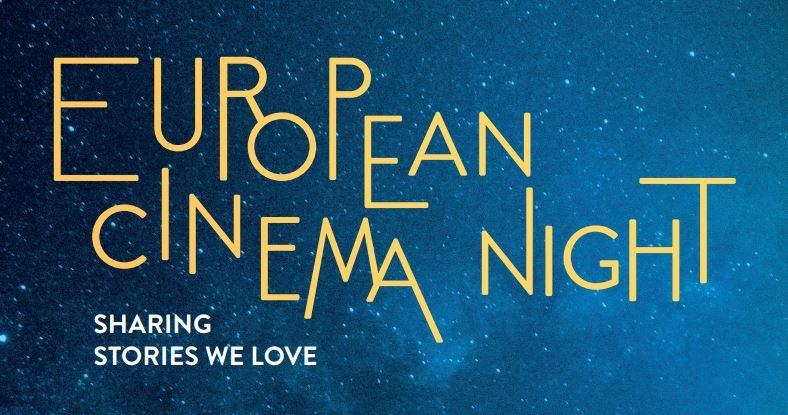 Noche del cine europeo