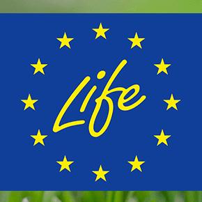 Abierta la convocatoria del Programa LIFE