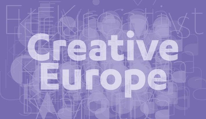 Abierta la Convocatoria Europa Creativa