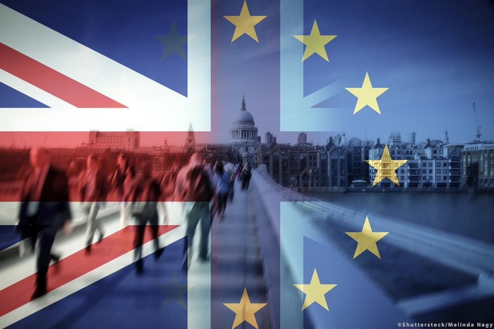 Futura asociación entre la UE y el Reino Unido: la Comisión Europea inicia las negociaciones con el Reino Unido