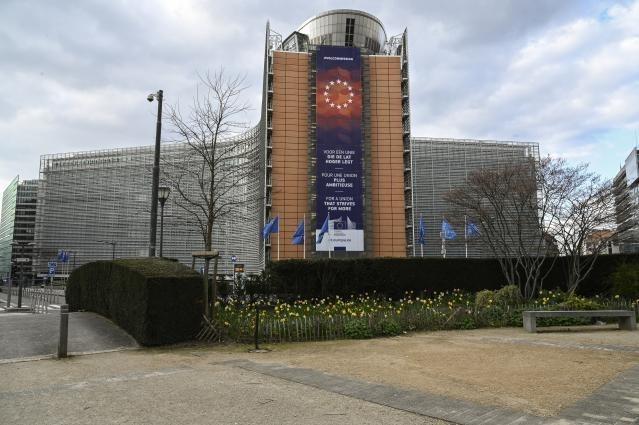La Comisión intensifica la lucha contra el blanqueo de capitales y la financiación del terrorismo