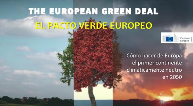 La Comisión apoya a los Estados miembros en su transición a una economía climáticamente neutra