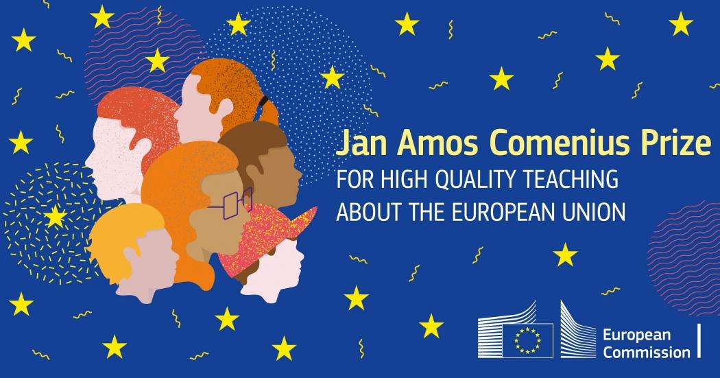 La Comisión Europea reconoce al Instituto Manuel de Falla de Coslada como uno de los centros más innovadores en la enseñanza de la Unión Europea