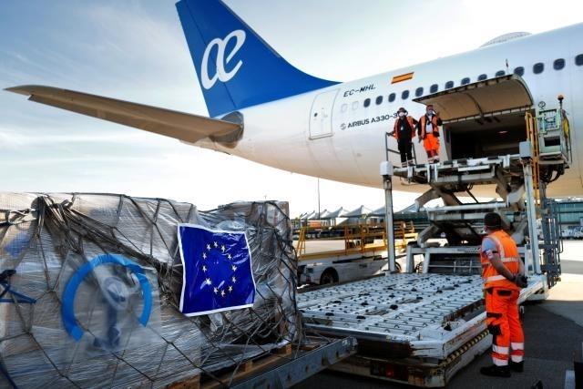 Respuesta a la crisis del coronavirus a escala mundial: la UE asigna 50 millones de euros adicionales para ayuda humanitaria