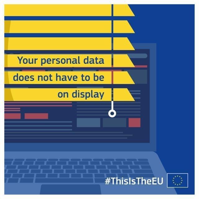 Informe de la Comisión: las normas de protección de datos de la UE empoderan a los ciudadanos y están adaptadas a la era digital