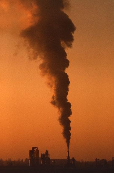 Contaminación atmosférica: La mayoría de los Estados miembros de la UE no van bien encaminados para reducir la contaminación atmosférica ni sus consiguientes efectos en la salud de aquí a 2030