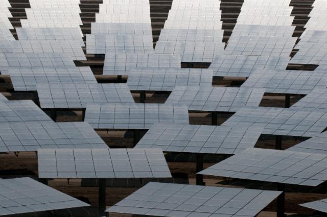Recuperación verde: El BEI financia el mayor proyecto solar en Andalucía