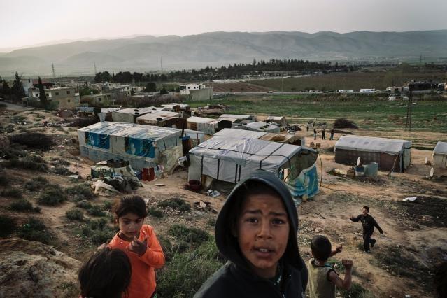 Crisis siria: La UE moviliza un compromiso total de 6 900 millones de euros para 2020 y años posteriores