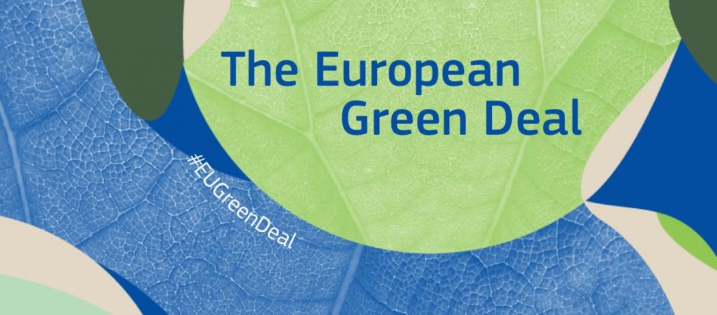 Impulsar la Recuperación Verde de la UE: la UE invierte más de 105 millones de euros en 14 proyectos españoles clave de transporte para poner en marcha rápidamente la economía