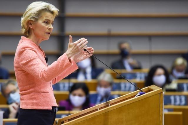 Estado de la Unión: La Comisión pide a los Estados miembros que impulsen la conectividad rápida a la red y desarrollen un enfoque común para el despliegue de la tecnología 5G