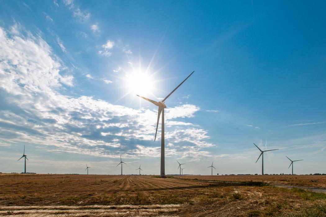 Estado de la Unión de la Energía: progresos realizados en la transición hacia una energía limpia y base para la recuperación ecológica